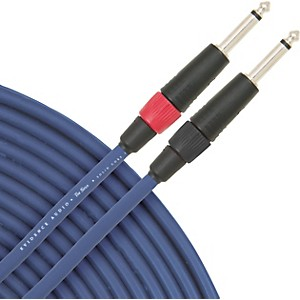 Evidence-Audio-Siren-II-Speaker-Cable-3-FT-Straight-to-Straight-1-4-IN