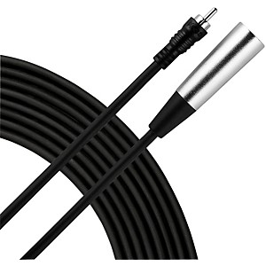 Live-Wire-XLR-M--RCA-Audio-Cable-5-Foot