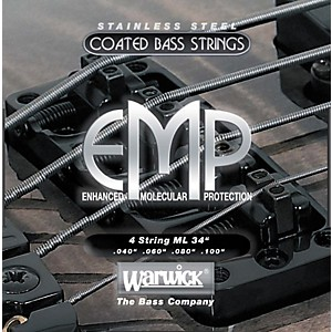 Warwick-ML4-EMP-COATED-Bass-Strings-Medium-Light-Standard