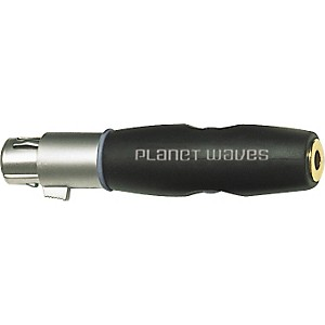 Planet-Waves-XLR-Female-to-1-4--Female-Adapter-Standard