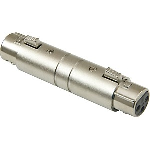 American-Recorder-Technologies-XLR-Female-to-XLR-Female-Adapter-Nickel