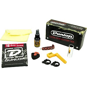 Dunlop-Electric-Guitar-Accessory-Pack-Standard