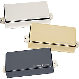 Seymour-Duncan-AHB-1-Blackouts-Humbucker-Set-with-Metal-Covers-NICKEL