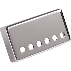 Gibson-Bridge-Humbucker-Cover-Chrome
