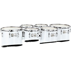 Pearl-Championship--Maple-Marching-Sextet-Tom-Set-6--6--8--10--12--13-Standard