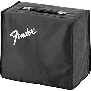 Fender-Pro-Junior-Amp-Cover-Black