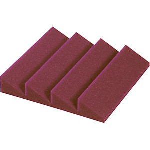 Auralex-2--Designer-Series-Treatment-114-1-x1--panels--24-pack--Burgundy