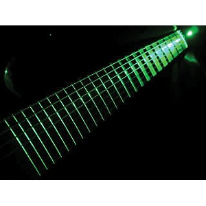 Fretlord-FretLightZ-Fretboard-Illuminator-LED-Light-Green