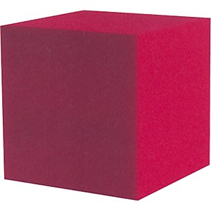 Auralex-12--CornerFill-Cube-12-x12-x12---2-pack--Red-Red