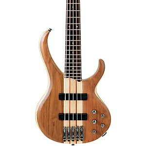 Ibanez-BTB675-BTB-5-String-Electric-Bass-Guitar-Natural-Flat