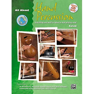 Alfred-All-About-Hand-Percussion--Book-CD--Standard