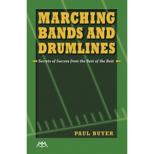 Meredith-Music-Marching-Bands-and-Drumlines--Secrets-of-Success-From-the-Best-of-the-Best-Standard