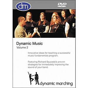 Hal-Leonard-Dynamic-Music--Volume-2--DVD--Standard