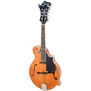 Epiphone-MM-50E-Professional-Electric-Mandolin-Natural