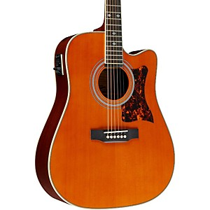 EPIPHONE-Masterbilt-DR-500MCE-Acoustic-Electric-Guitar-Natural