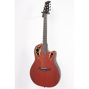 Ovation-Celebrity-Deluxe-Super-Shallow-Padauk-Acoustic-Electric-Guitar-Padauk-886830715716