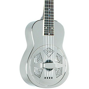 Recording-King-RU-998-Metal-Resonator-Ukulele-Nickel-Silver