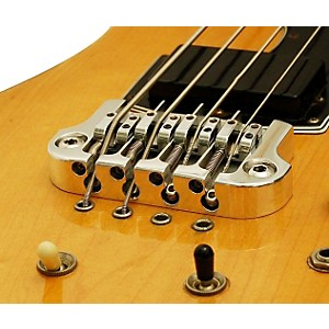 Hipshot-SuperTone-Gibson-3-Point-Bass-Bridge-Chrome