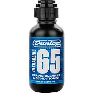 Dunlop-Ultraglide-65-String-Cleaner---Conditioner-Standard