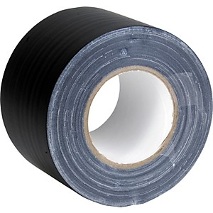 American-DJ-Gaffers-Tape-Black-4-Inch