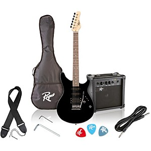 Rogue-Rocketeer-Electric-Guitar-Pack-Black