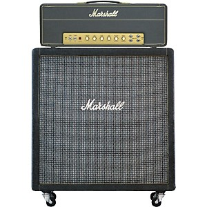 Marshall-JTM45-and-1960AX-Half-Stack-Angled