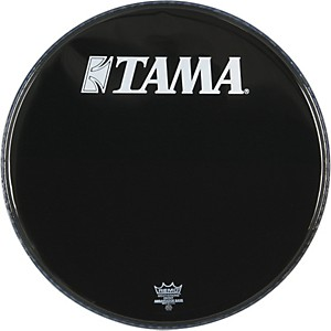 Tama-Logo-Bass-Drum-Kick-Head-Standard