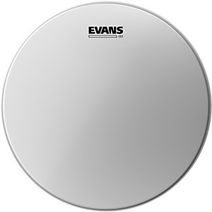 Evans-G1-Coated-Batter-Drumhead-12-Inches