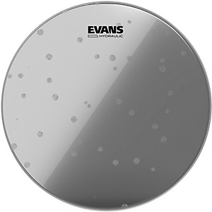 Evans-Hydraulic-Glass-Drumhead-12-IN