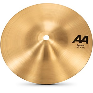Sabian-AA-Series-Splash-Cymbal-6-Inch-8-Inches
