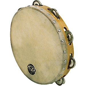 CP-Single-Row-Tambourine-6-Inches