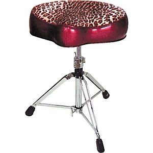 Pork-Pie-Big-Boy-Bicycle-Throne-Red-with-Leopard-Top