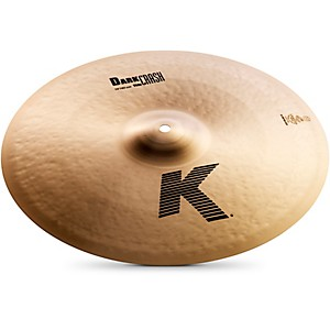 Zildjian-K-Dark-Thin-Crash-Cymbal-16-Inches