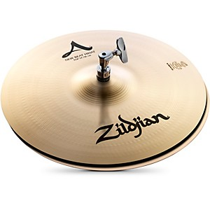 Zildjian-A-Series-New-Beat-Hi-Hat-Cymbal-Pair-14-Inches