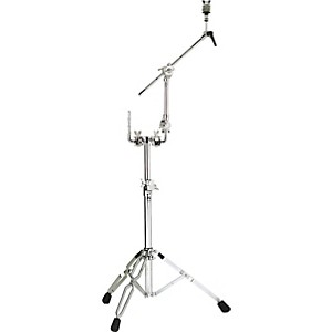 DW-9999-Heavy-Duty-Single-Tom-and-Cymbal-Stand-Standard
