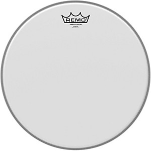 Remo-Weather-King-Ambassador-Coated-Head-13-Inches