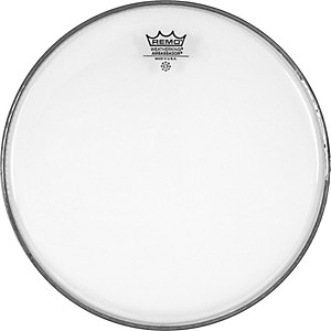 Remo-Weather-King-Clear-Ambassador-Head-12-Inches