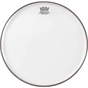 Remo-WeatherKing-Clear-Emperor-Batter-Drum-Head-12-Inches