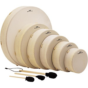 Remo-Buffalo-Drums-3-5X22