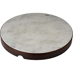 Remo-World-Wide-Pretuned-Hand-Drum-Walnut-2-1-2X22-Inches