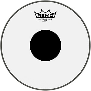 Remo-Controlled-Sound-Batter-Head-10-Inches