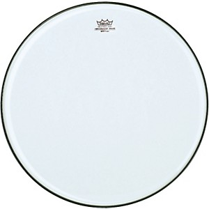 Remo-AMBASSADOR-CLEAR-SNARE-SIDE-MARCHING-HEAD-13-Inch