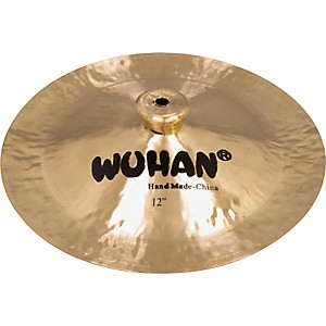 Wuhan-China-Cymbal-12-Inches