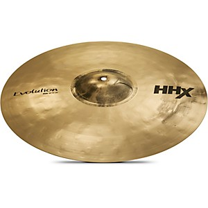 Sabian-HHX-Evolution-Series-Ride-20-Inch