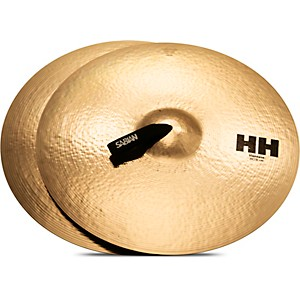 Sabian-HH-Viennese-Cymbals-20-Inch-Brilliant