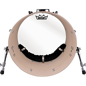 Remo-Dave-Weckl-Adjustable-Bass-Drum-Muffling-System-22-Inches