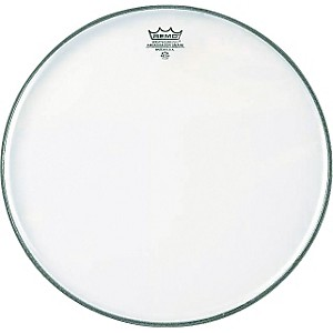 Remo-Ambassador-Hazy-Snare-Side-Head-14-Inches