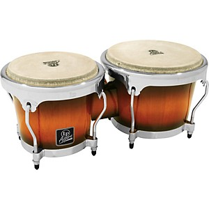 LP-LPA601-Aspire-Oak-Bongos-with-Chrome-Hardware-Vintage-Sunburst