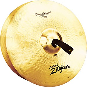 Zildjian-A-Classic-Orchestral-Medium-Heavy-Crash-Cymbal-20-Inch