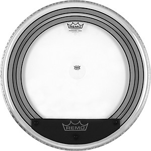 Remo-Powersonic-Clear-Bass-Drumhead-22-